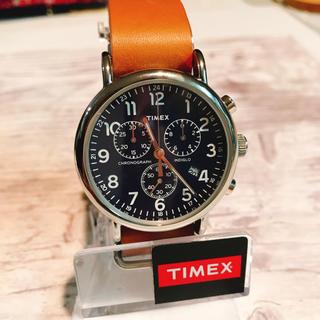 タイメックス(TIMEX)の【新品】TIMEX/ウィークエンダー/セントラルパークシリーズ(腕時計(アナログ))