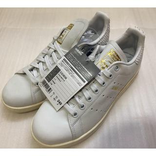 アディダス(adidas)の新品 adidas STAN SMITH アディダス スタンスミス レディース(スニーカー)