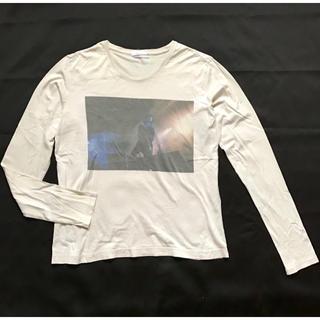 ラッドミュージシャン(LAD MUSICIAN)の値下!LAD MUSICIANラッドミュージシャン!ロングTシャツ カットソー(Tシャツ/カットソー(七分/長袖))