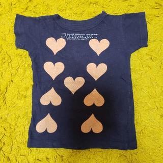 ゴートゥーハリウッド(GO TO HOLLYWOOD)のハートTシャツ(Tシャツ/カットソー)