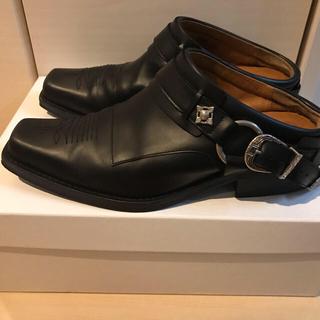 トーガ(TOGA)のTOGA VIRILIS(ブーツ)