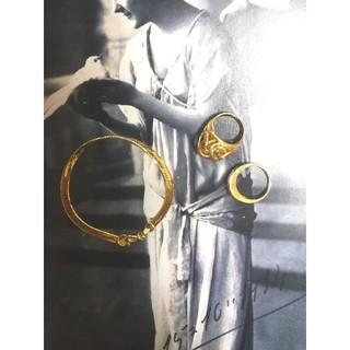 グリモワール(Grimoire)の【vintage】指輪 ブレスレット まとめ売り(リング(指輪))