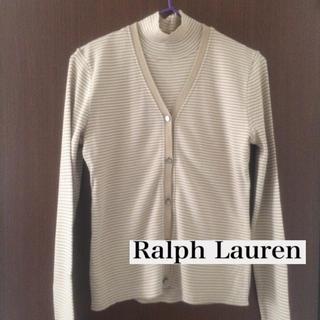 ラルフローレン(Ralph Lauren)のレディース トップス ♡ ラルフローレン ♡アンサンブル(アンサンブル)