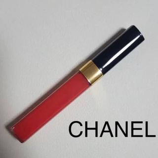 シャネル(CHANEL)のCHANEL グロス レーヴル サンティヤント 178 ソナトゥ(リップグロス)