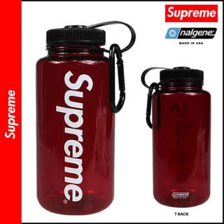 シュプリーム(Supreme)のSUPREME 14SS Nalgene Bottle ナルゲンボトル(水筒)