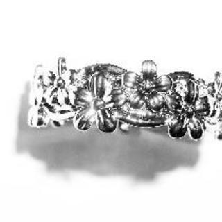 指輪 レディースメンズ 華奢 リング アクセサリー日本サイズ:25号(リング(指輪))