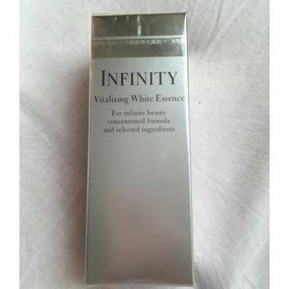 インフィニティ(Infinity)の美白美容液 KOSE インフィニティ バイタライジングホワイトエッセンス(美容液)