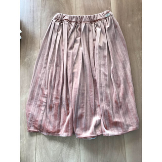 ブリーズ(BREEZE)のブリーズ  女児スカート  110 美品(スカート)