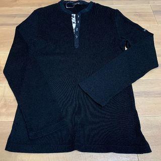 バーバリー(BURBERRY)のバーバリーTシャツ(メンズ)(Tシャツ/カットソー(七分/長袖))