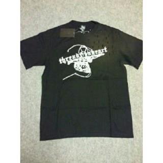ナンバーナイン(NUMBER (N)INE)のナンバーナイン×3D♪顔料&ダメージ加工Tシャツ(^-^)v(Tシャツ/カットソー(半袖/袖なし))