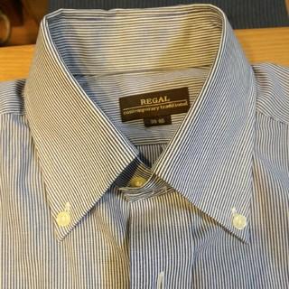 リーガル(REGAL)のワイシャツ 古着(シャツ)