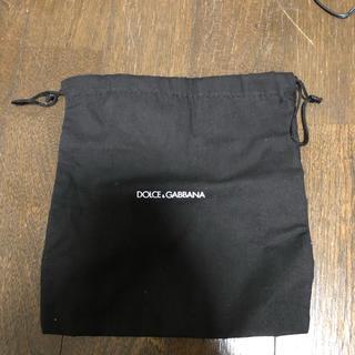 ドルチェアンドガッバーナ(DOLCE&GABBANA)のドルチェ&ガッバーナ巾着袋(その他)