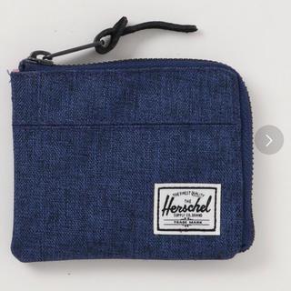 HERSCHEL - 新品未開封 ハーシェル コインケース 財布