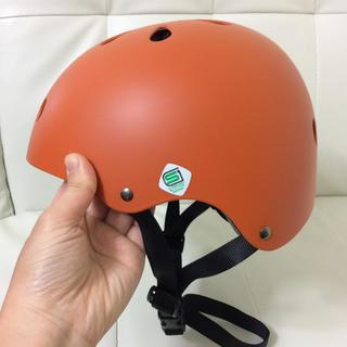 パナソニック(Panasonic)の子供用ヘルメット(Panasonic)(自転車)