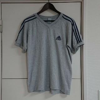 アディダス(adidas)のadidas アディダス 90s古着 Tシャツ (Tシャツ/カットソー(半袖/袖なし))