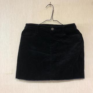 ローリーズファーム(LOWRYS FARM)のミニスカート(ミニスカート)