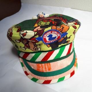 ブーフーウー(BOOFOOWOO)のBoohomes キャスケット帽子(帽子)