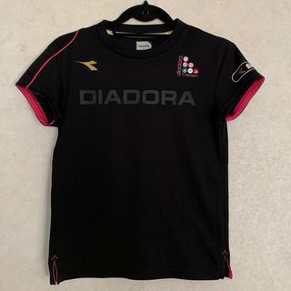 ディアドラ(DIADORA)の DIADORA Tシャツ 半袖(ウェア)