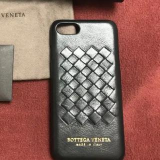 ボッテガヴェネタ(Bottega Veneta)のボッテガヴェネタBottega Veneta  iPhone8ケース (iPhoneケース)