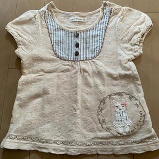 クーラクール(coeur a coeur)のキムラタン Tシャツ(Tシャツ/カットソー)