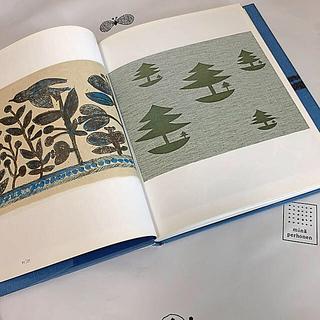 ミナペルホネン(mina perhonen)の♯12 mina perhonen book ¥2,160  期間限定販売(住まい/暮らし/子育て)