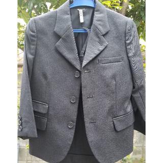 バーバリー(BURBERRY)の【再】バーバリースーツ110子供服(ドレス/フォーマル)