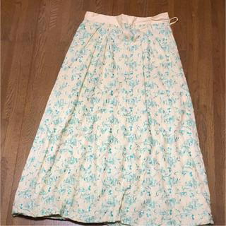 ジェーンマープル(JaneMarple)のロングスカート(ロングスカート)