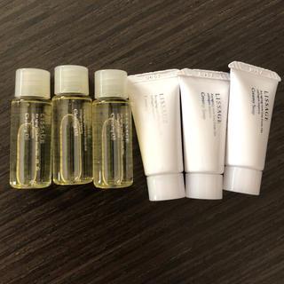リサージ(LISSAGE)のリサージ クレンジング洗顔(サンプル/トライアルキット)