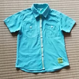 サンカンシオン(3can4on)の3can4on子供シャツ130㎝(Tシャツ/カットソー)