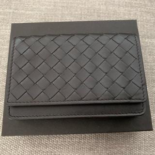 ボッテガヴェネタ(Bottega Veneta)のボッテガヴェネタ 名刺ケース カードケース(名刺入れ/定期入れ)