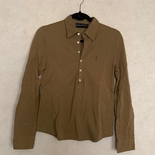ラルフローレン(Ralph Lauren)のRALPH LAUREN プルオーバー(Tシャツ(長袖/七分))