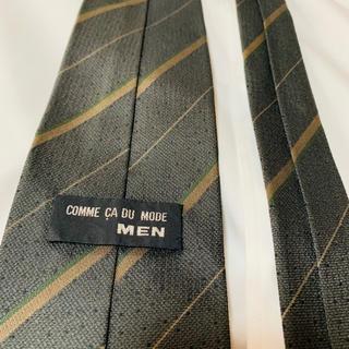 コムサメン(COMME CA MEN)のCOMME CA DU MODE MEN コムサ デ モード メン 高級シルク(ネクタイ)