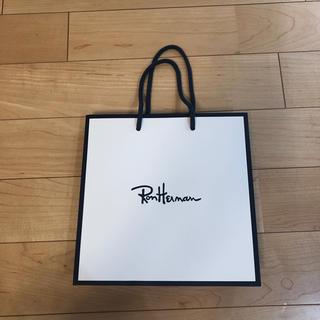 ロンハーマン(Ron Herman)のロンハーマン(ショップ袋)