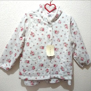 シマムラ(しまむら)の新品 しまむら 花柄 パジャマ 3点セット♥️M ユニクロ アベイル(パジャマ)