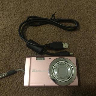 カシオ(CASIO)のデジタルカメラ(コンパクトデジタルカメラ)