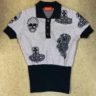ヴィヴィアンウエストウッド(Vivienne Westwood)のVivienne Westwood ポロシャツ(ポロシャツ)