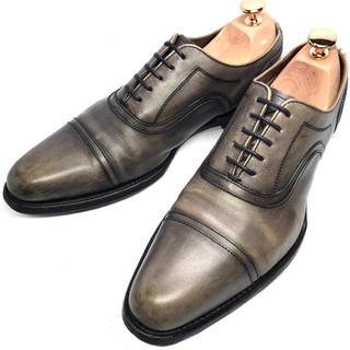 リーガル(REGAL)の【REGAL】★美品★リーガル  ストレートチップ 24.0cm  革靴(ドレス/ビジネス)
