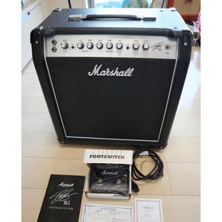 ギブソン(Gibson)のMarshall SL5 Slash Signature Amplifier(パワーアンプ)