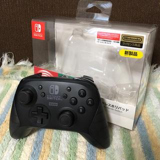 ニンテンドースイッチ(Nintendo Switch)のニンテンドースイッチ ワイヤレスコントローラー(その他)