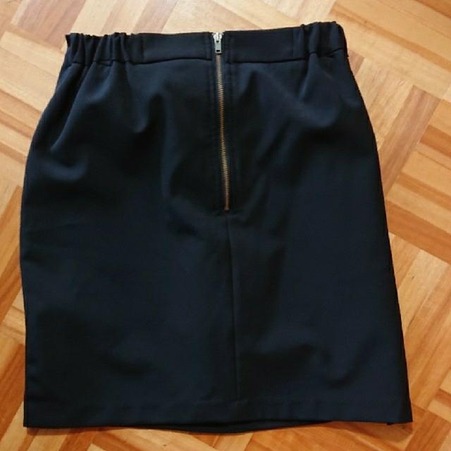 LOWRYS FARM(ローリーズファーム)のリボンタイトスカート レディースのスカート(ミニスカート)の商品写真