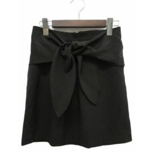 ローリーズファーム(LOWRYS FARM)のリボンタイトスカート(ミニスカート)