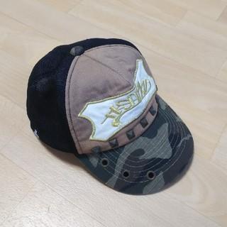 d8ce670eaf6b6 ザショップティーケー(THE SHOP TK)のTK SAPKID 男の子 帽子 50~52cm