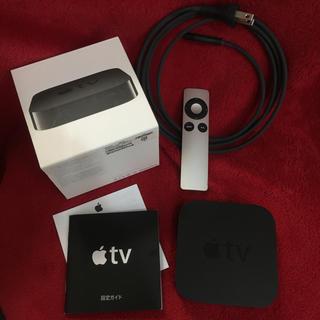 アップル(Apple)のApple TV 第3世代 MD199J/A A1469(その他)