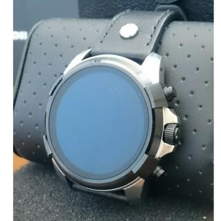 ディーゼル(DIESEL)のDEISEL ディーゼル スマートウォッチ DZT2001(腕時計(デジタル))