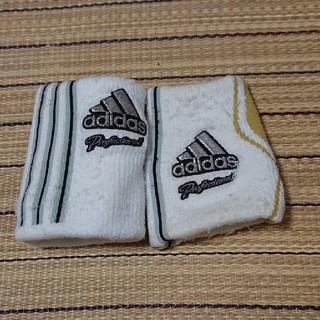 アディダス(adidas)のadidas 野球リストバンド(その他)
