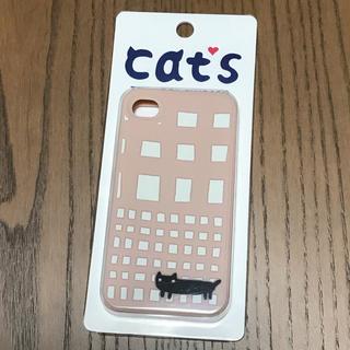 ツモリチサト(TSUMORI CHISATO)のiPhoneケース iPhone4/iPhone4S専用(iPhoneケース)