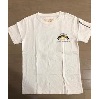 アルファ(alpha)のLAPHA  men'sTシャツ  (Tシャツ/カットソー(半袖/袖なし))