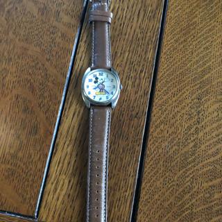 d014cc9f6290 アルバ(ALBA)のALBAミッキー腕時計 ジャンク(腕時計)