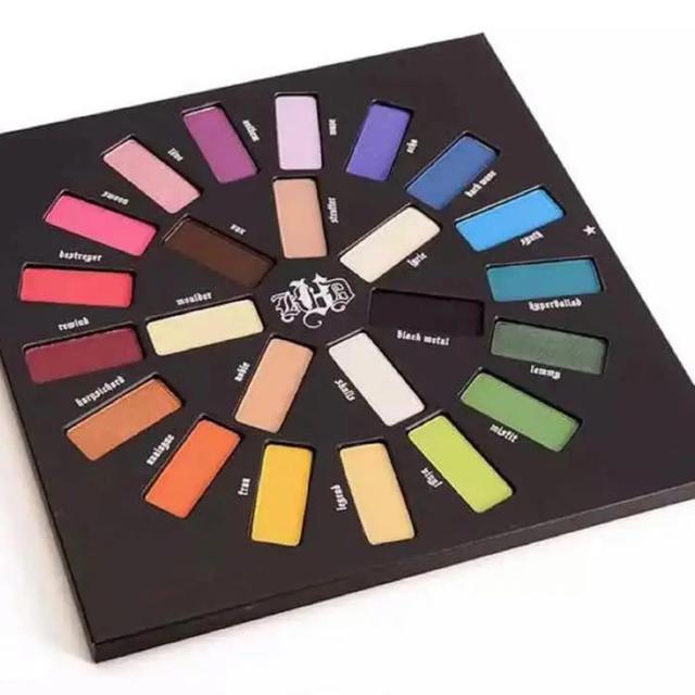 Sephora(セフォラ)のKat Von D アイシャドウ コスメ/美容のベースメイク/化粧品(アイシャドウ)の商品写真