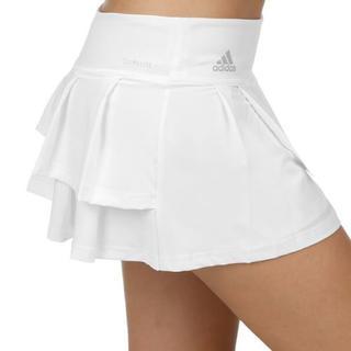 アディダス(adidas)の★新品★adidasアディダス  海外テニスウェア  スコート  (ウェア)